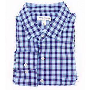 PETER MILLAR Summer Comfort Casual Shirt XL